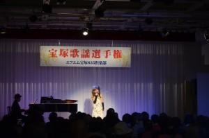 歌謡選手権須山さん