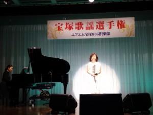歌謡選手権松田さん