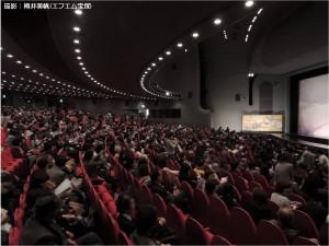 『レビュー・ステイション』2016.11.20市民貸切公演2