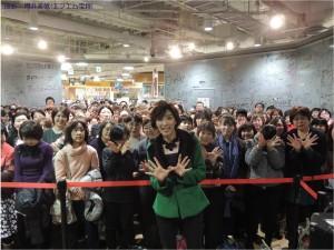 真琴つばさニューアルバム発売記念イベント3