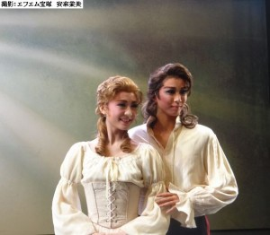 ひかりふる路・新人公演②