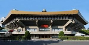 s-武道館