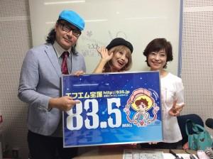 s-2018.8.22ラジオまりさん・黒田さん