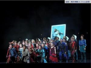 星組『ロミオとジュリエット』4