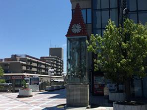 アピア1 ふれあい広場